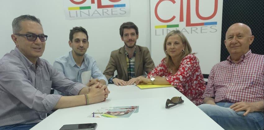 Javier Bris renuncia a la asignación de su grupo municipal para dedicarla al Comedor Social de Cáritas