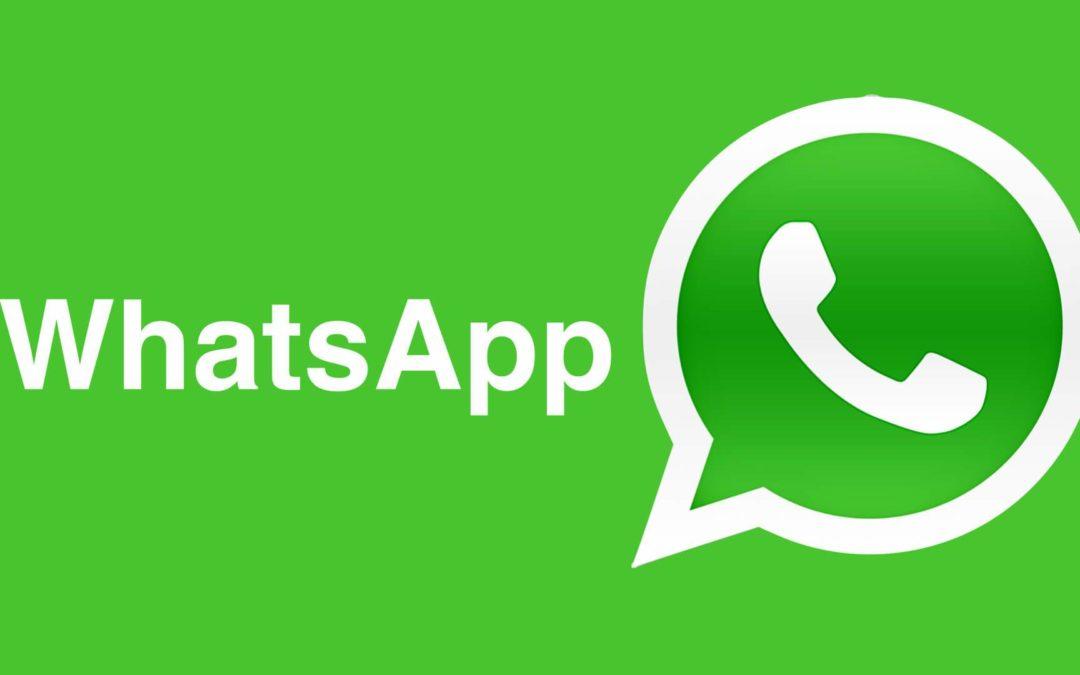 El Ayuntamiento de La Carolina convoca el primer certamen nacional de relato breve y microrrelato por Whatsapp