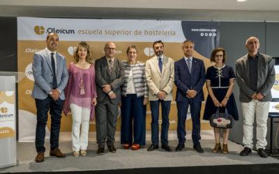 La Escuela Superior de Hostelería queda inaugurada en la capital jiennense