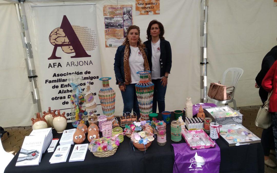 AFA da a conocer su labor en Sevilla