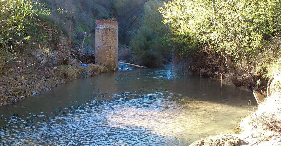 Ruta senderista por las fuentes de El Sabariego y La Rábita
