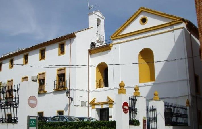Junta anuncia la reforma del Hospital Viejo de Andújar