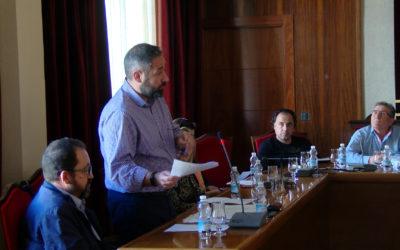 El Tribunal suspende de manera cautelar el acuerdo del pleno de inhabilitación del concejal popular Juan Lupiañez