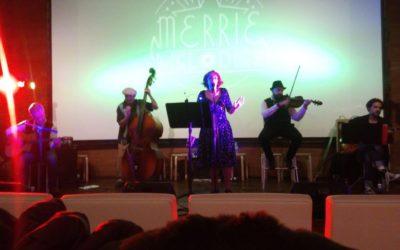 AGENDA | Actuación de Merrie Melodies en el Teatro del Centro Cultural de la Villa de Torredelcampo
