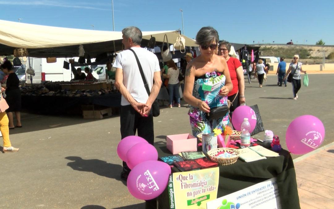 AFIXA lleva a cabo una jornada informativa en Torredelcampo