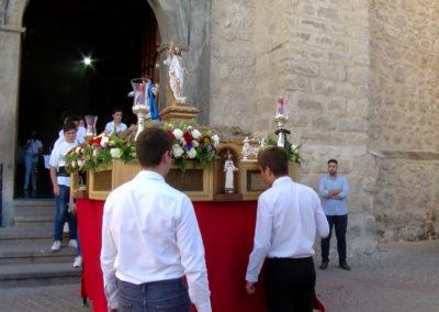 procesion infantil 2