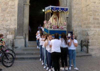procesion infantil 4