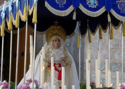 procesion infantil 5