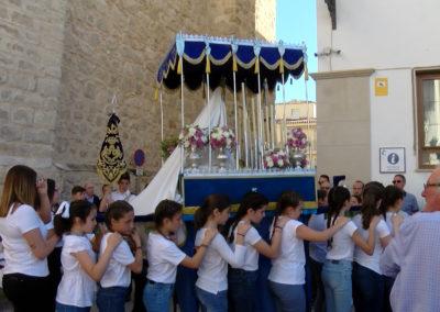 procesion infantil 8
