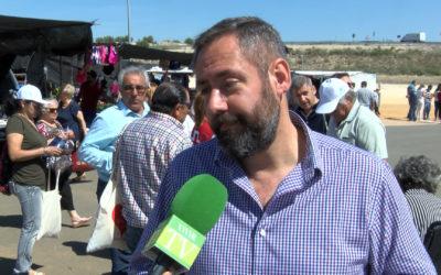 """Lupiáñez señala que ha llegado el momento del cambio en Torredelcampo, de """"hacer las cosas más justas y más rentables"""""""