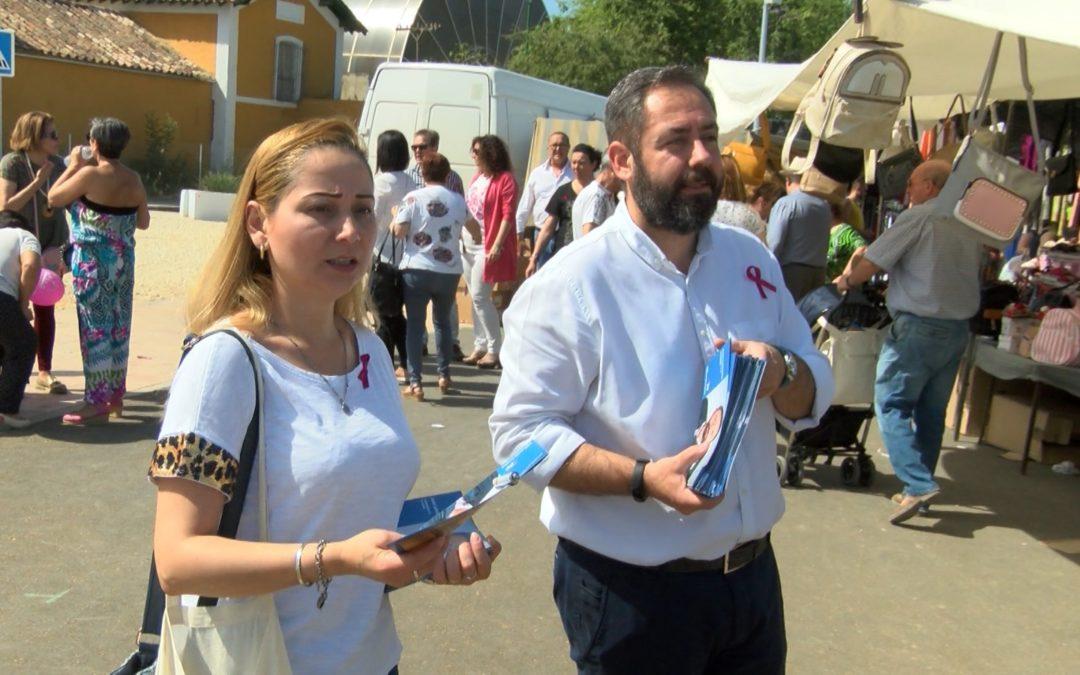 El Partido Popular de Torredelcampo da a conocer su programa electoral