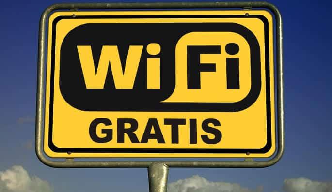 Martos tendrá wifi gratis