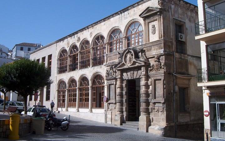 Pleno para la constitución de la nueva Corporación Municipal