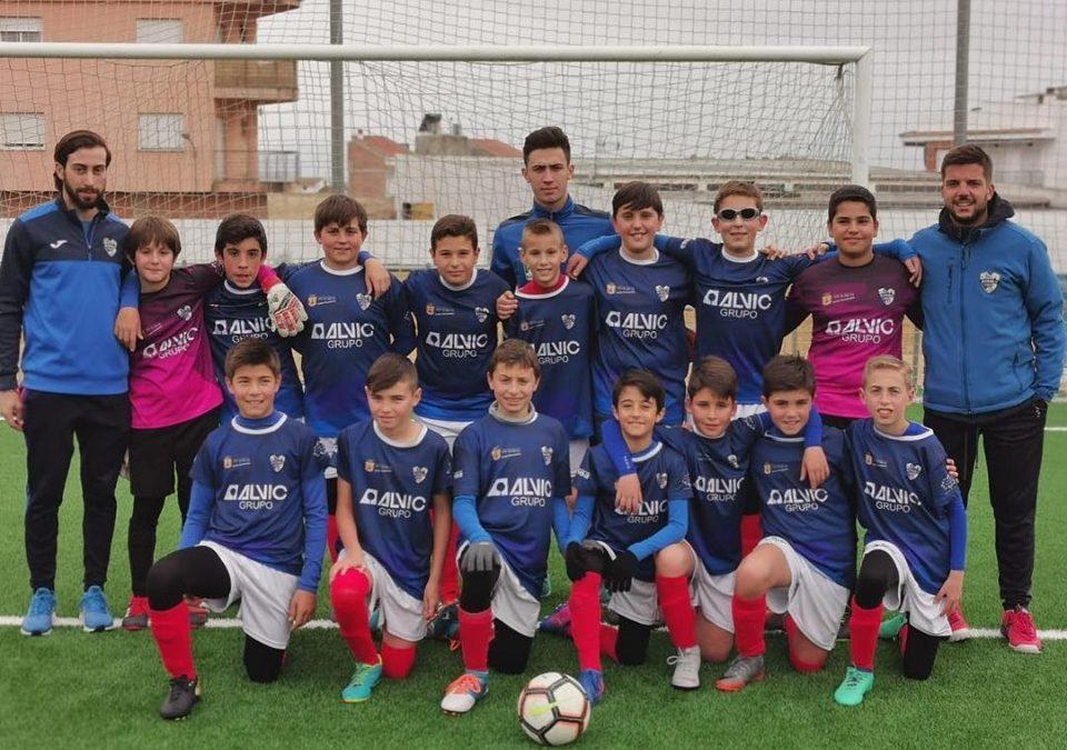 Un equipo senior para el Alcaudete Juniors