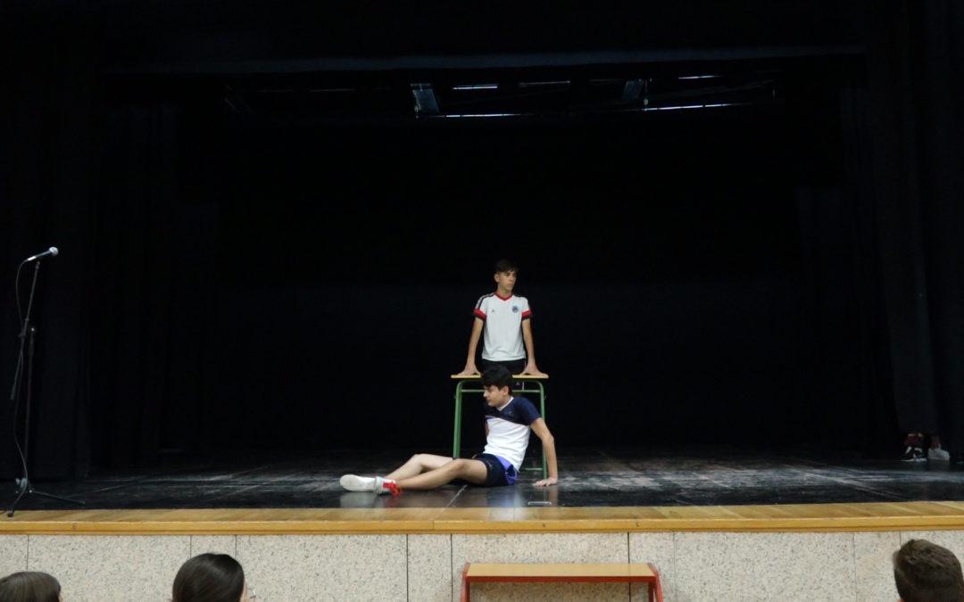 """""""La Sirenita"""" llega al Teatro Alcalde Miguel Anguita el próximo 22 de junio"""