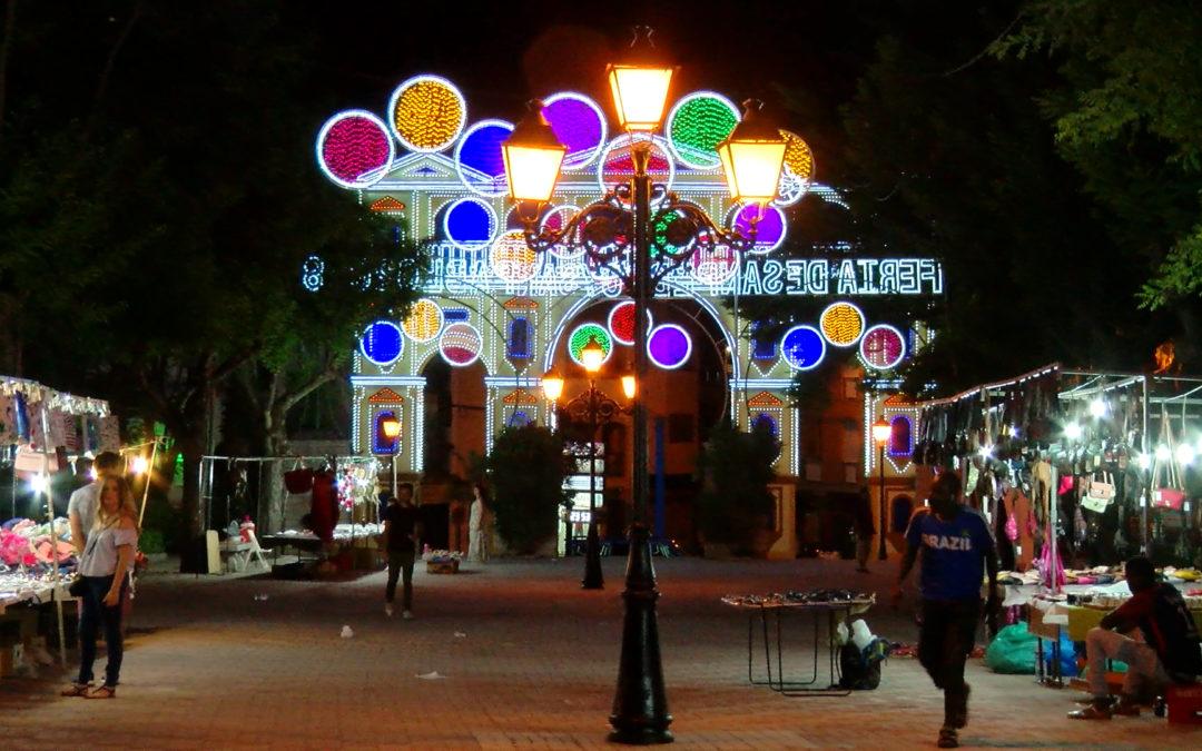 El viernes 28 de junio es festivo en Torredonjimeno