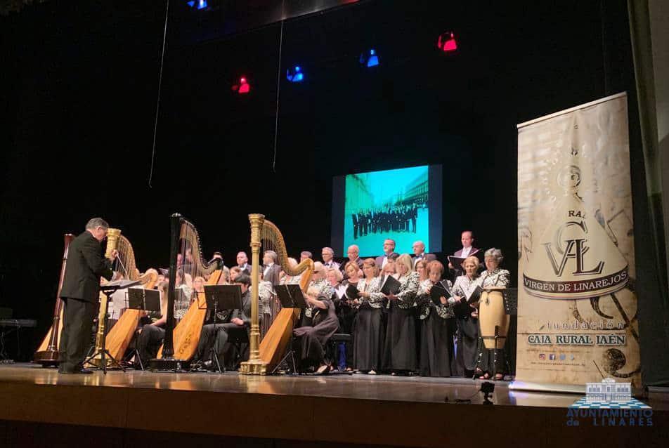 VI Festival de Música 'Cantando a Linares', Memorial 'Juana Mari Jiménez'