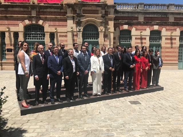 El pleno aprueba la asignación económica para los concejales y partidos políticos
