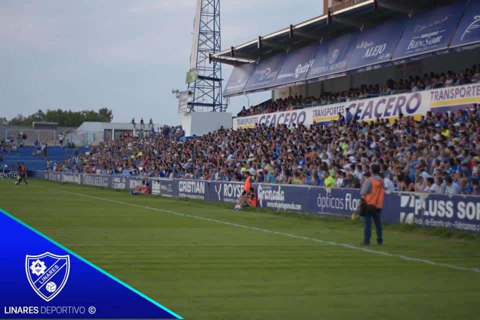 Linares Deportivo y La Nucía lo dejan todo para la vuelta