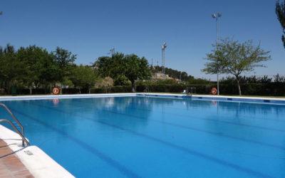 La piscina de Torredonjimeno se abrirá el próximo 1 de julio