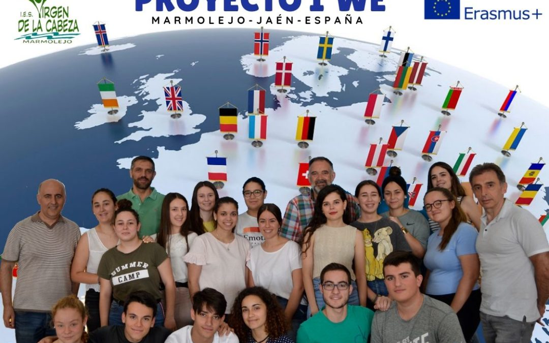 El IES Virgen de la Cabeza hace un balance positivo del programa Erasmus+
