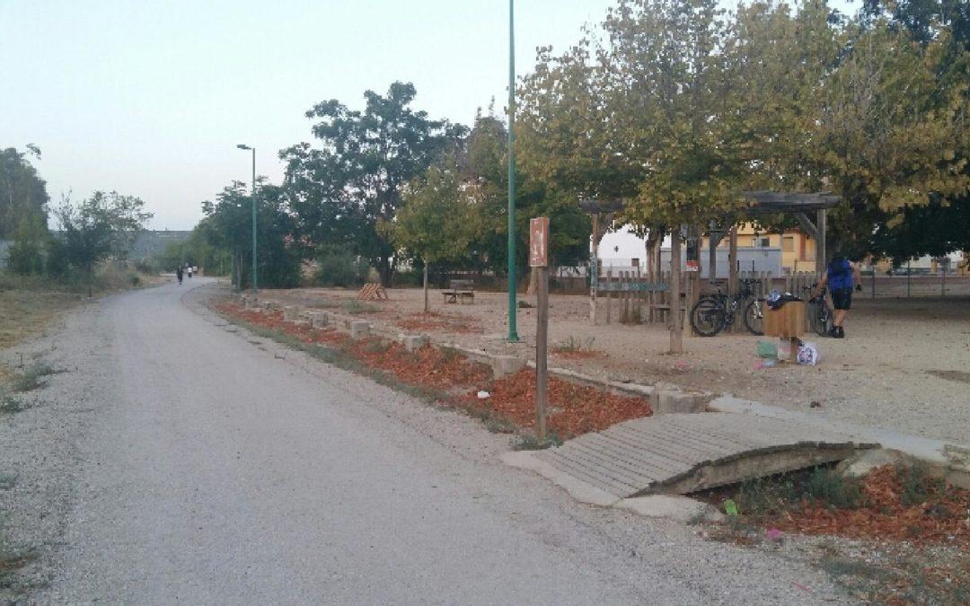 El próximo 29 de junio llega la primera edición del Duatlón Local Ciudad de Torredonjimeno