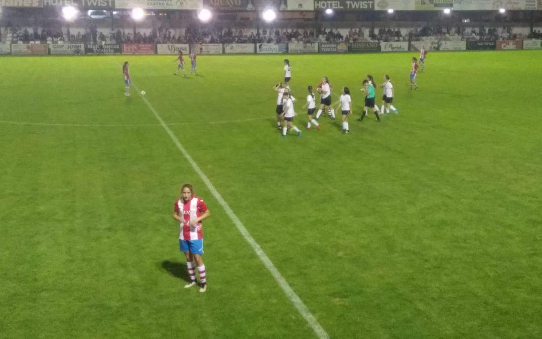 Las chicas de la Unión, subcampeonas de la Copa Delegada del Gobierno de la Junta de Andalucía