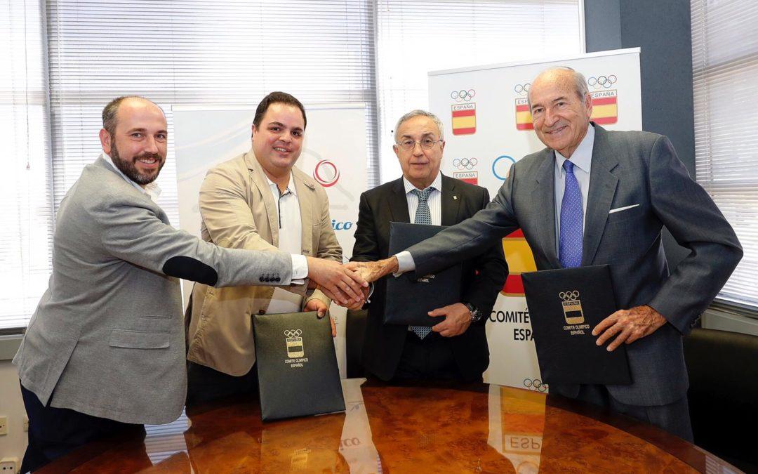 La Ciudad contará con un Centro de Estudios Olímpicos