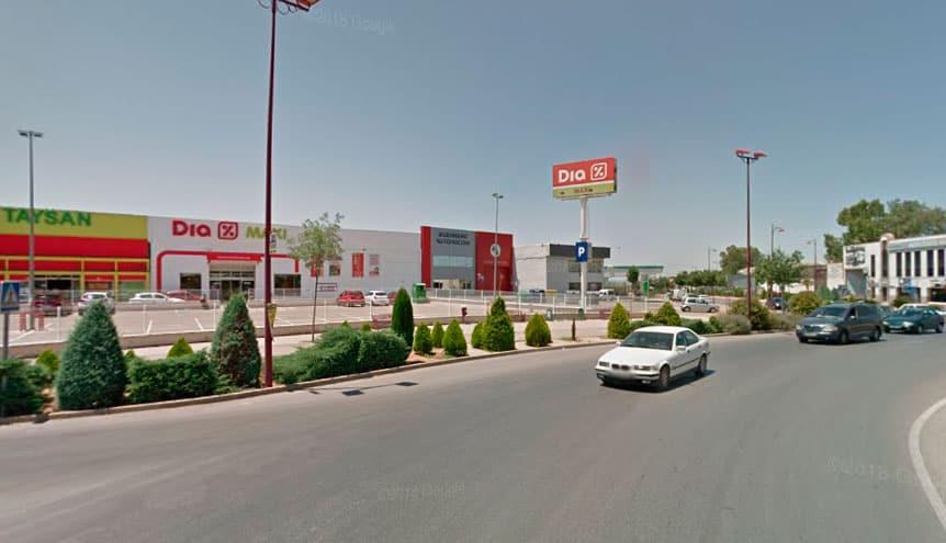 El supermercado Día de la Avenida de San Cristóbal, único centro que la cadena cerrará en la provincia
