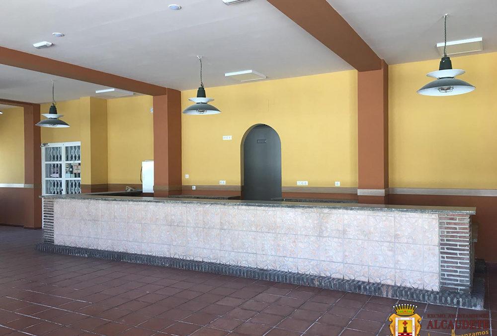 Abierta la licitación del bar de la Estación de Autobuses