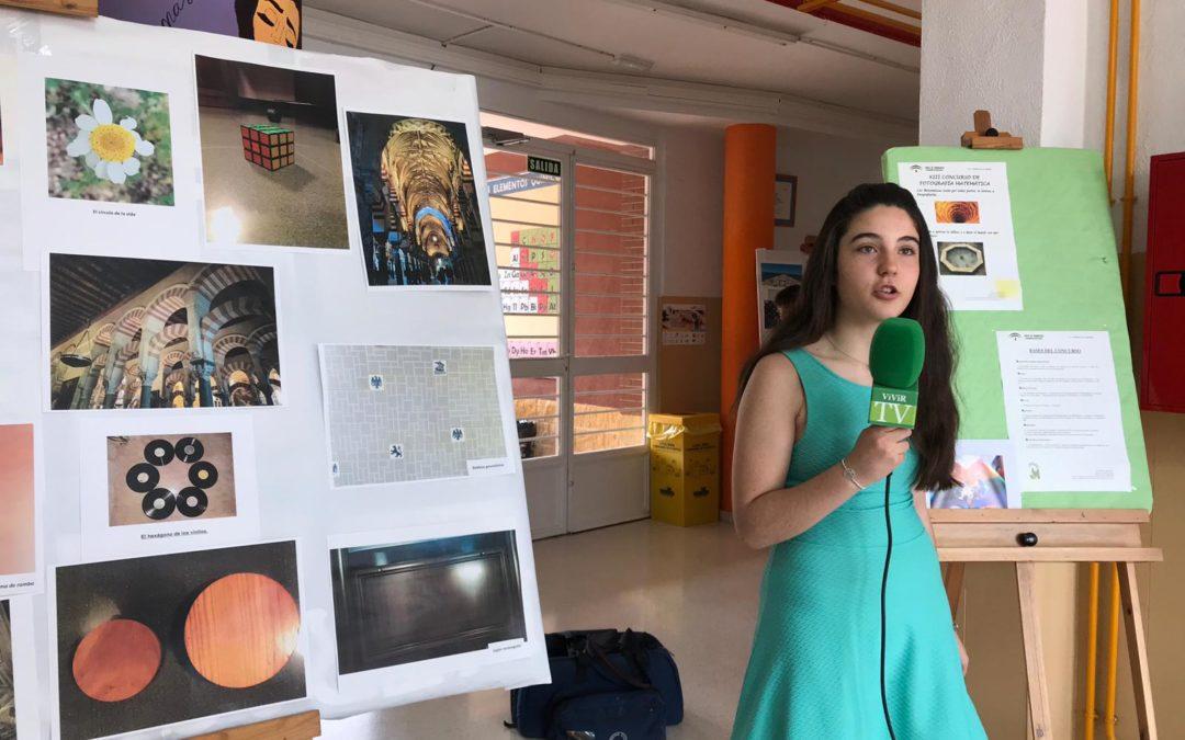 Nerea López Montiel galardonada en el V Concurso sobre Derechos Humanos de la provincia