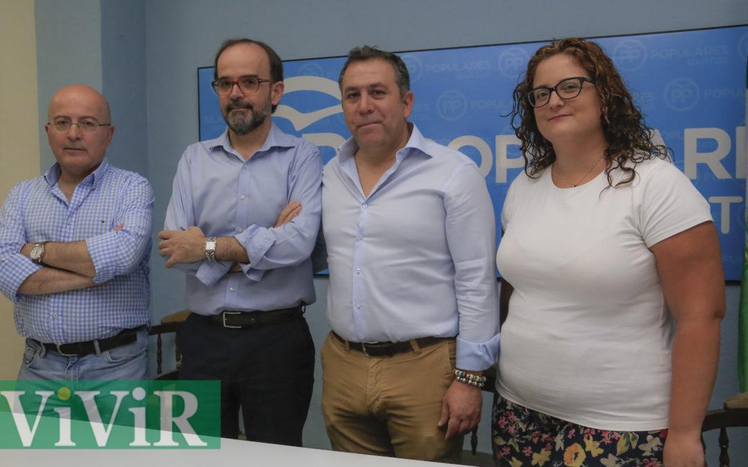 Palacios: «Los presupuestos de la Junta para 2019 son realistas y sociales»
