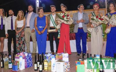 Inicio oficial de la Feria de Los Noguerones