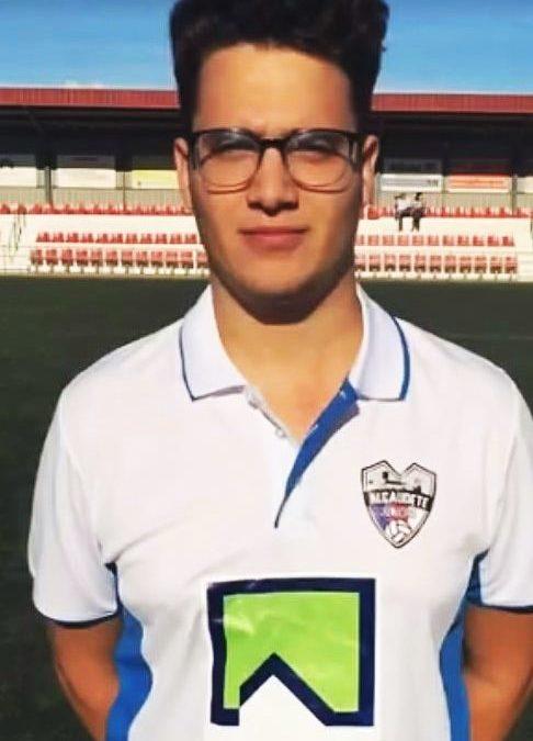 Nuevo fichaje para el Alcaudete Juniors