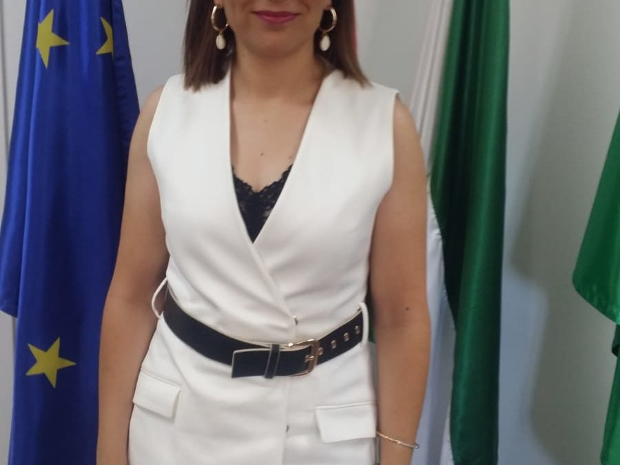 Entrevista con Isabel Uceda sobre su paso por Diputación: «Ha sido una experiencia maravillosa»