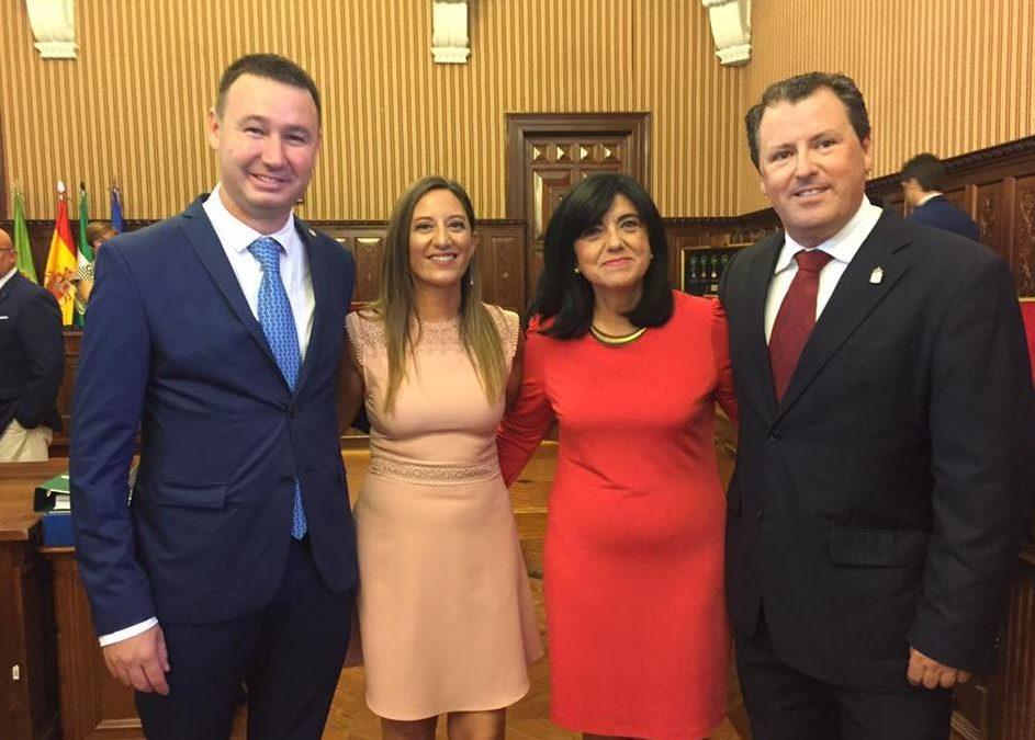 Paqui Medina será vicepresidenta de la Diputación Provincial