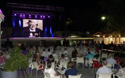 Sentido homenaje a Juanito Valderrama en su festival torrecampeño