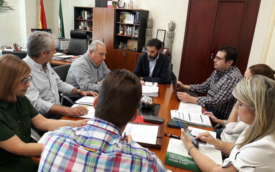 La Agencia IDEA incentivará dos proyectos empresariales en Andújar