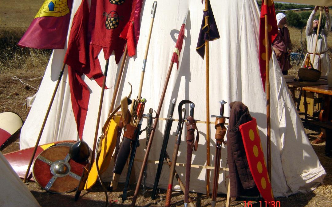 Navas de Tolosa se prepara para conmemorar su histórica batalla