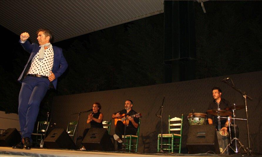 El flamenco más puro se vive a orillas del Guadalquivir en Villanueva de la Reina