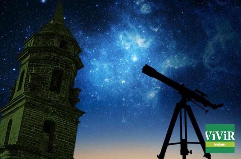La Plaza de España acogerá una jornada de observación astronómica
