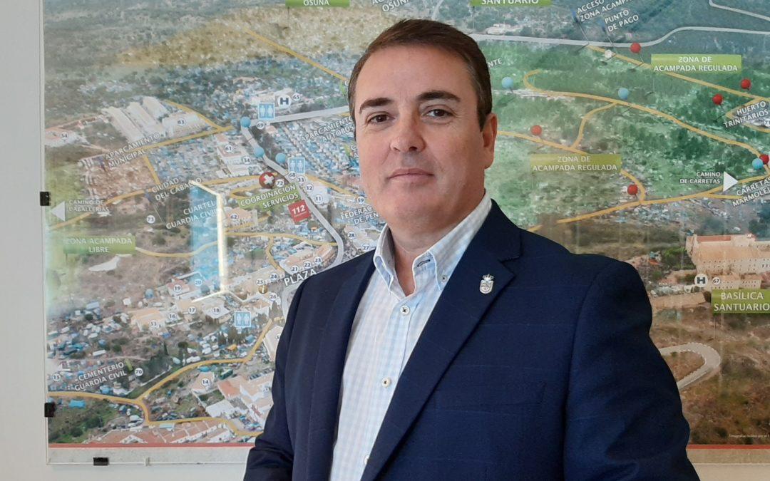 El Ayuntamiento pone en marcha el Dispositivo de Seguridad para la Aparición
