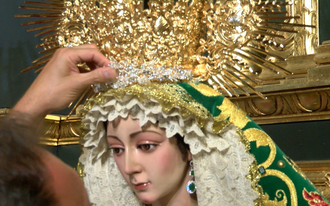 """Antonio de Padua Villar: """"La Natividad de Jamilena es un referente en toda Andalucía"""""""