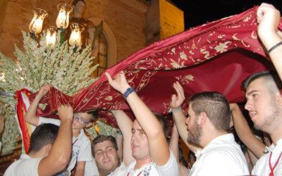 Los anderos, entre la tradición y la fe