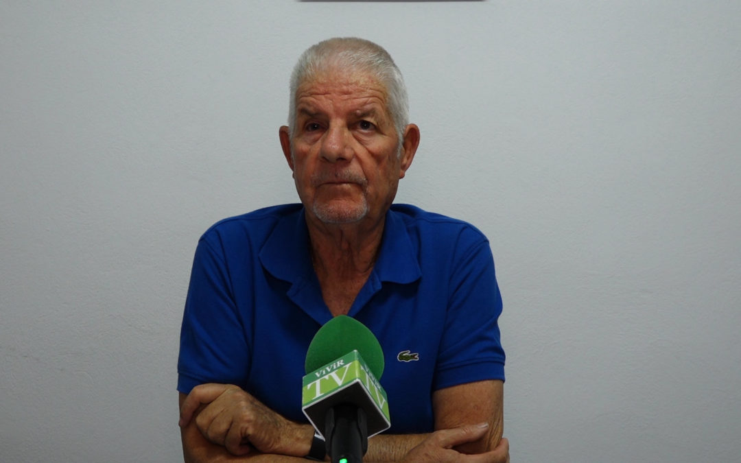 El tosiriano Antonio Ureña es reelegido como presidente de Comité Comarcal de Cruz Roja Española en la Comarca Campiña Sur