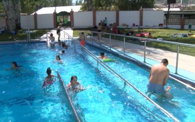 Recta final en las escuelas de verano de Torredelcampo