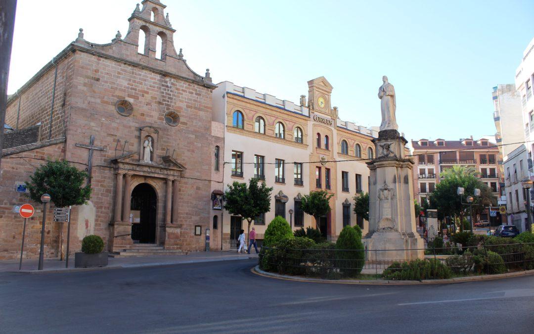 La Iglesia revaloriza su patrimonio en Linares en la última década
