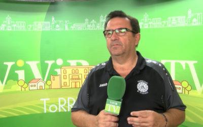 """Los veteranos de Torredelcampo se inscriben en el Torneo Nacional de Fútbol """"Ciudad de la Alhambra"""""""