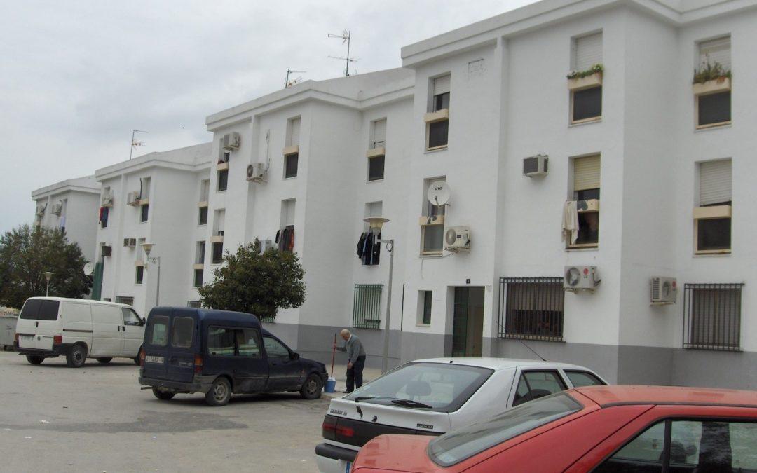 La Junta iniciará el curso con el arreglo de las viviendas en alquiler que tiene en Arjona