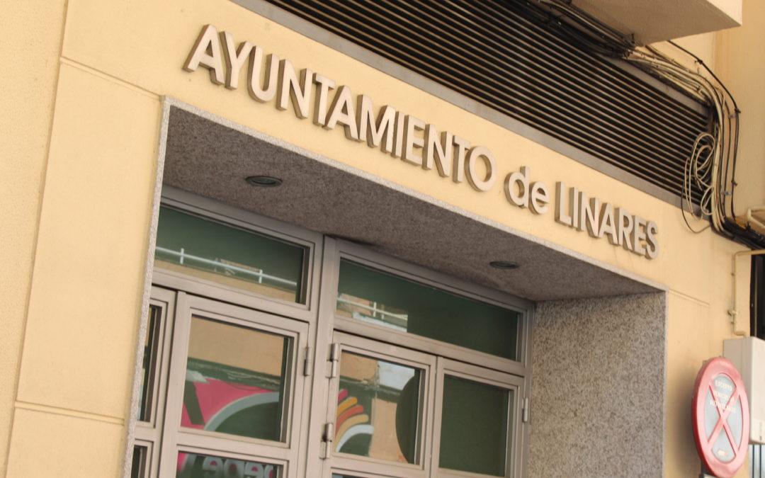 Fallece un trabajador del Ayuntamiento de Linares por coronavirus